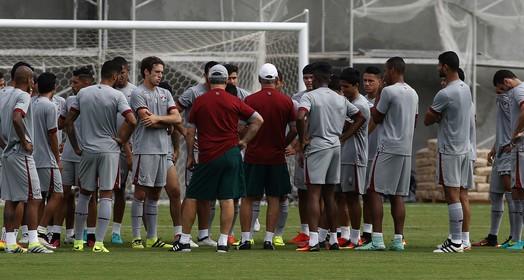 sem dicas (Nelson Perez/Fluminense FC)