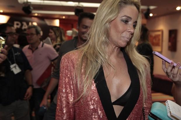 Danielle Winits (Foto: Isac Luz / EGO)