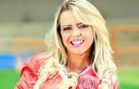 Confira o perfil da musa da Anapolina, Claudiany Souza (Divulgação / Camila Fontanive)