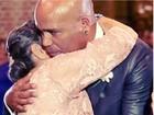 Rick Sollo faz post sobre saudades da mãe: 'Guardo o calor do abraço'