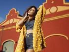 Ensaio de moda: Julia Oristanio