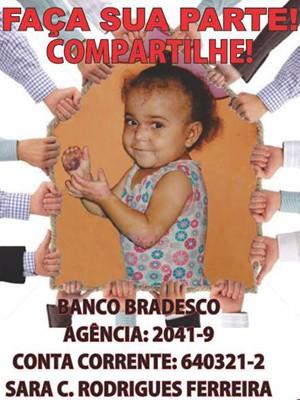Radialista diz que criou campanha e quer ver família com casa própria (Foto: Roncalli Marcos/Divulgação)