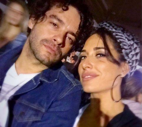 Guilherme Winter e Giselle Itié (Foto: Reprodução)