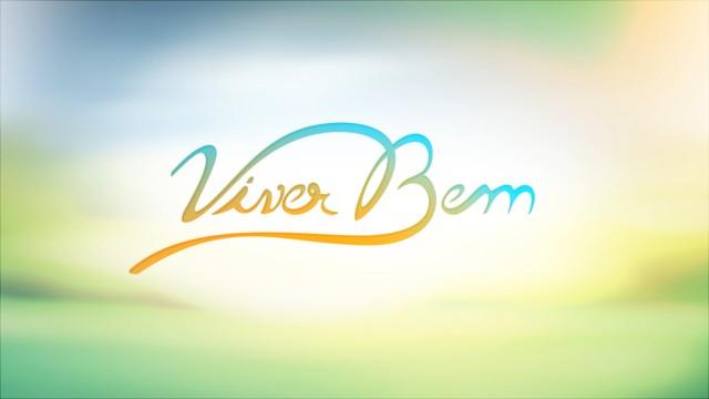 Logo Viver Bem (Foto: Arte/TV Tribuna)