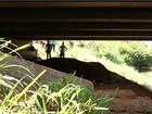 Corpos de duas das cinco vítimas de chacina em Acreúna seguem no IML