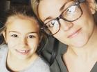 Jamie Lynn Spears pede orações para a filha Maddie, sobrinha de Britney