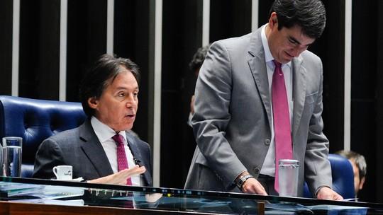 Foto: (Moreira Mariz/Agência Senado)