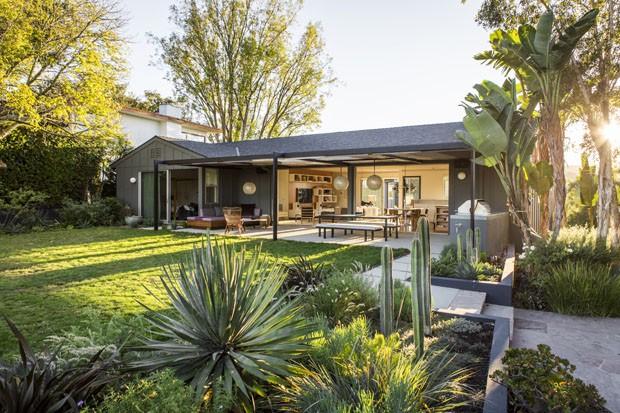 Barbara Bestor + DISC Interiors, Los Angeles, Architecture, Photography, Design (Foto: Laure Joliet/ divulgação)