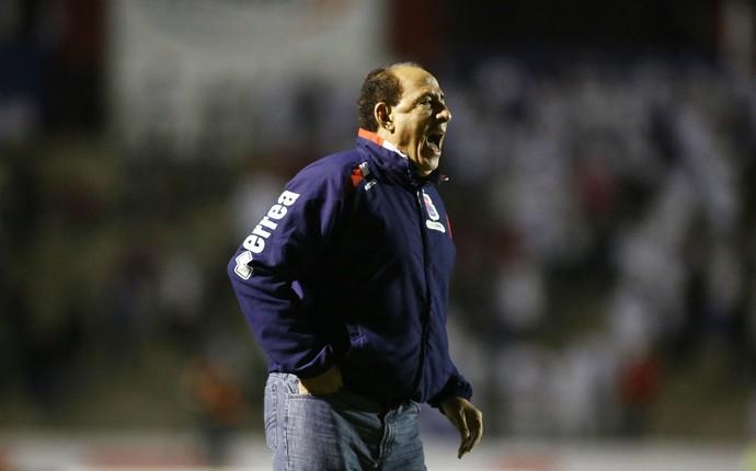 Nedo Xavier Paraná (Foto: Giuliano Gomes/ Agência PRPRESS)