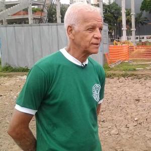 Ademir da Guia Palmeiras 2 (Foto: Guilherme Oliveira)
