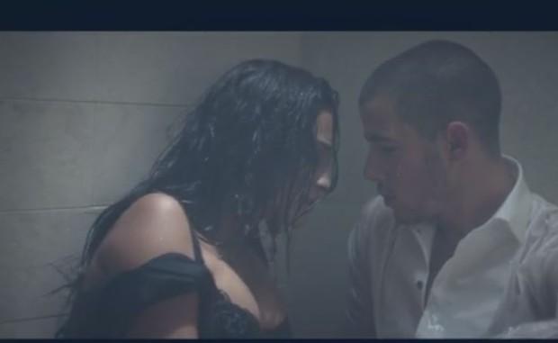Nick Jonas  (Foto: Reprodução / Vimeo)