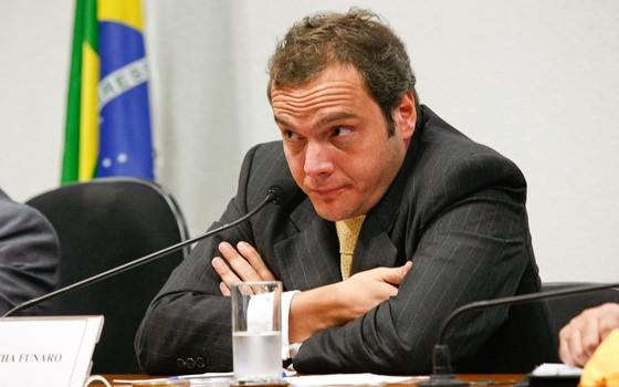 Lucio Bolonha Funaro (Foto:  Lula Marques/Folhapress)