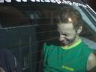 Homem acusado de matar mulher e filha é condenado a 48 anos de prisão