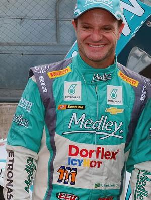 Rubens Barrichello Stock Car