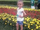 Família enterra criança que morreu em acidente com ônibus no Paraná