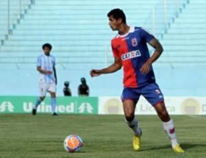 Paraná ficou no 0 a 0 com o Londrina no Estádio do CAfé (Foto: Divulgação/ Site oficial Paraná)