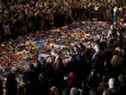 Bélgica acusa três homens de terrorismo por ataques em Bruxelas