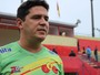 Técnico do Jabaquara lamenta derrota e enaltece campanha do sub-20