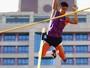IAAF ratifica recorde sul-americano de Thiago Braz; marca é 2ª melhor do ano