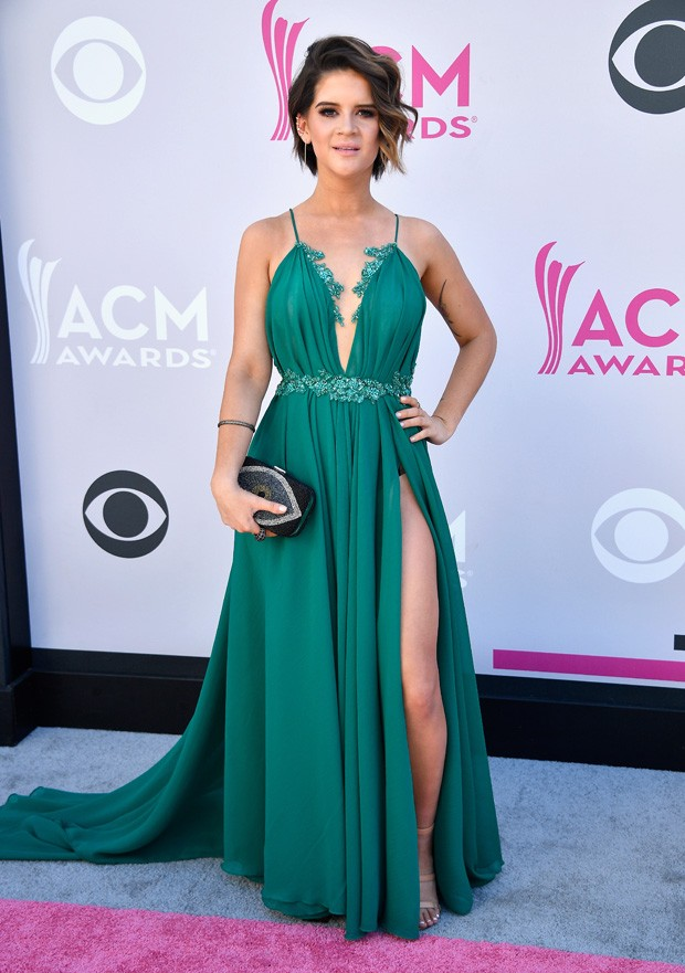 Maren Morris (Foto: Getty Images)