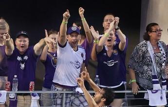 Kaká marca duas vezes e garante vitória do Orlando sobre New York City