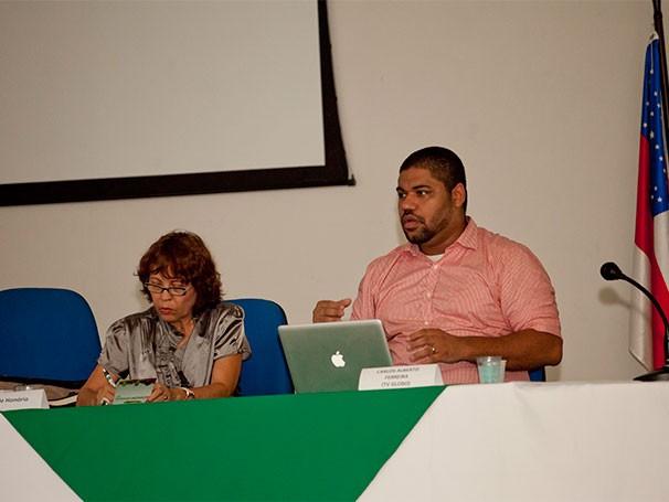 Intercom 2013 (Foto: Divulgação/Daisy Camargo)
