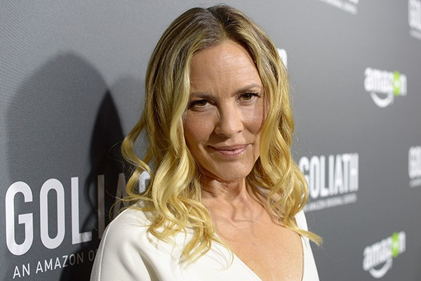 Maria Bello (Foto: Getty Images)