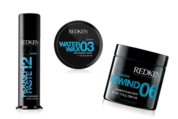 L'Oréal e Redken (Foto: Divulgação)