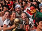 Com ritmo baiano, último dia de Fan Fest reúne 38 mil pessoas em Manaus