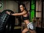Ju Moraes, ex-The Voice, pega pesado para o carnaval e mostra novo corpo