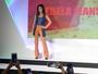 Fernanda Paes Leme e Aline Riscado vão a evento de moda em São Paulo