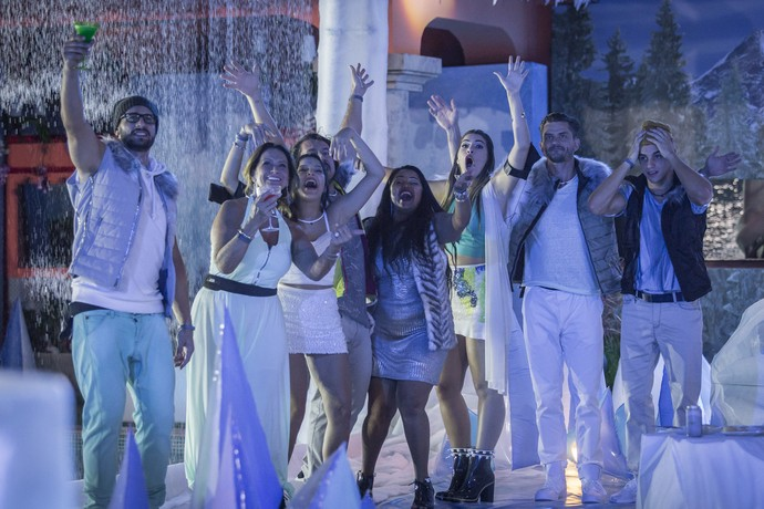 Quem seria você no BBB17? (Foto: TV Globo/Gshow)