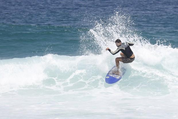 Cauã Reymond (Foto: Dilson Silva/AgNews)