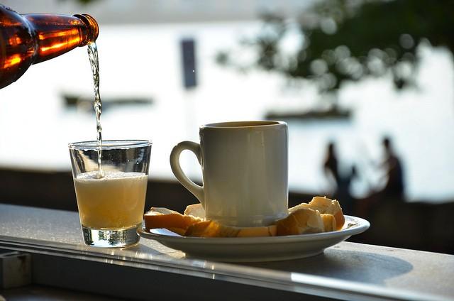 Bar Urca (Foto: Alexandre Macieira/ Riotur)