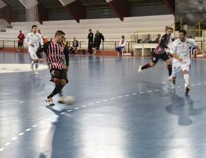 São Paulo Liga Futsal (Foto: Thiago Fidelix)