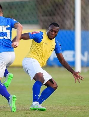 Manoel; Cruzeiro (Foto: Pedro Vilela/Light Press)