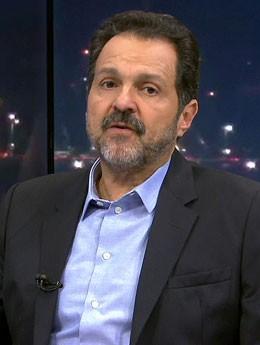 O governador do DF,  Agnelo Queiroz (Foto: TV Globo/Reprodução)