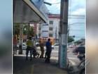 Em Belém, policial que agrediu agente da Semob é afastado do cargo