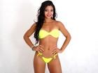 Miss Bumbum Paraíba se revolta com acusação de forjar namoro lésbico
