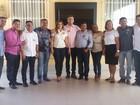Oito prefeitos eleitos do AP declaram apoio à reeleição de Clécio em Macapá