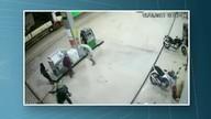 Bandidos invadem posto de combustível e rendem frentista em Tarauacá