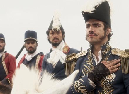 Dom Pedro dá grito de Independência