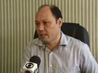 Prefeito de Santana nega 'apropriação' de descontos salariais de servidores