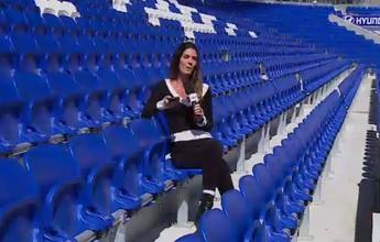 """Euro 2016 tem """"super estádios"""" com direito a aplicativo para pedir comida"""