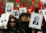 Protestos marcam 43 anos do golpe que instaurou ditadura no Chile