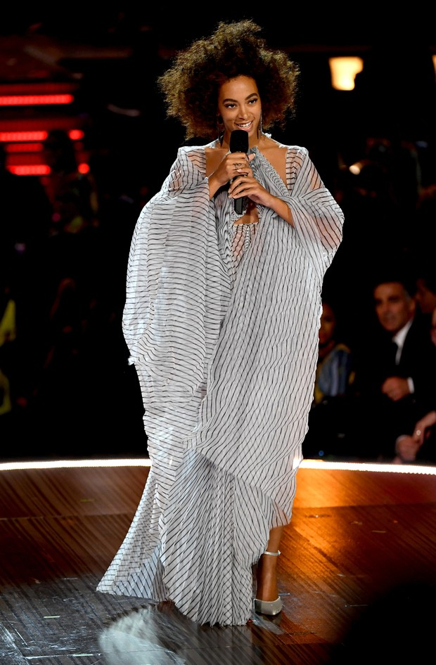 Solange Knowles (Foto: KEVIN WINTER / GETTY IMAGES NORTH AMERICA / AFP)
