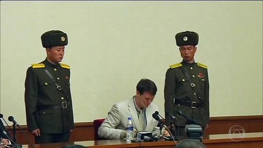 EUA vão proibir viagens turísticas à Coreia do Norte