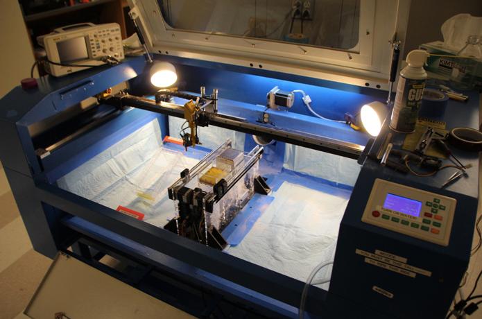 Entenda Como Funcionam Os Diferentes Tipos De Impressoras