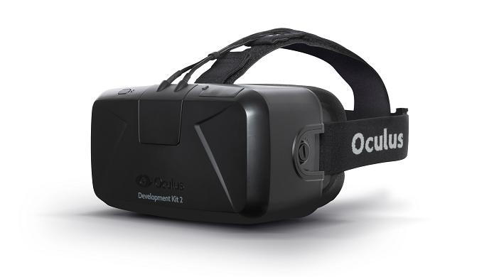 Óculos de realidade virtual podem ganhar sistema do Google (Foto: Divulgação)