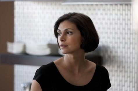 Morena Baccarin em 'Homeland' (Foto: Reprodução)